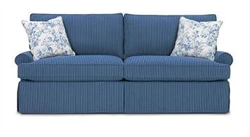 amazon com rowe furniture h16x hartford slipcovered sofa and rh amazon com rowe slipcover sofa 7690 rowe slipcover sofa