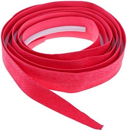 Durable Fishing Rod Handle Wrap Grip Tape Band PU Anti-Slip Belt Repair Kit