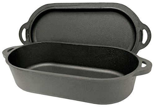 6 Quart Oval Fryer and Griddle Lid (Later Electric Skillet compare prices)