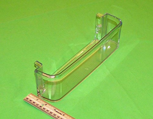 Price comparison product image OEM LG Refrigerator Door Bin Basket Shelf Tray Assembly Originally Shipped With: LFXS29766S,  LFXS30766D,  LFXS30766S,  LFXS32766S