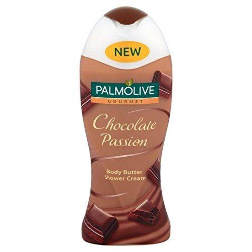 - Palmolive Gourmet Chocolate Shower Gel 250ml (PACK OF 2)