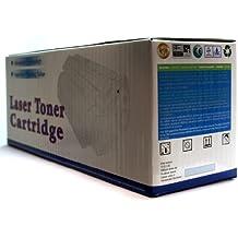 1Pack Compatible CE285A Black Laser Toner Cartridge for HP Laserjet P1102W/M1130/M1210 Printers
