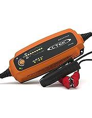 CTEK 5,0 POLAR, ładowarka do akumulatorów 12 V 5 A, do ekstremalnego zimna, ładowarka podtrzymująca, inteligentna ładowarka do samochodu i skutera, pielęgnacja akumulatora i tryb rekondycji