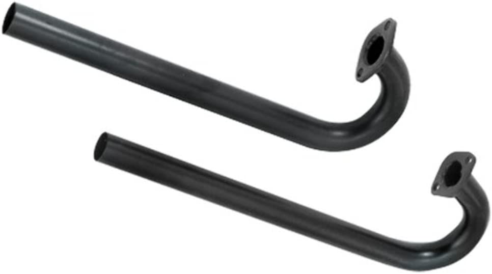 EMPI Exhaust Heater Box Replacement Pipes J Tubes VW Bug Baja Buggy 3357