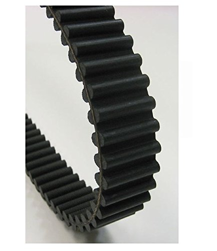 Jason Industrial D3500-14M-55 Dual sided 14mm HTB Timing Belt by Jason Industrial