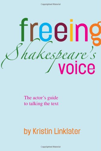 Download Freeing Shakespeare's Voice PDF