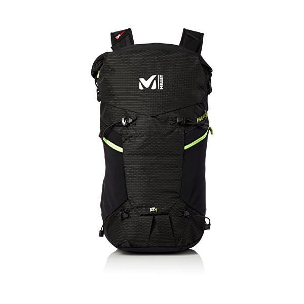 MILLET Mis2126 Sac /à Dos Mixte