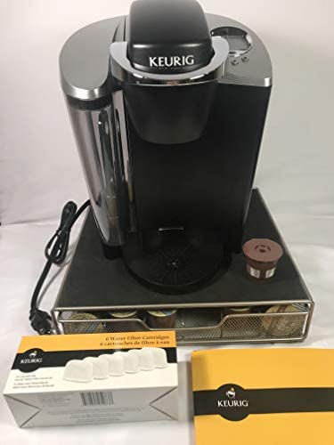 Keurig K60 K65 Special Edition Signature Brewer