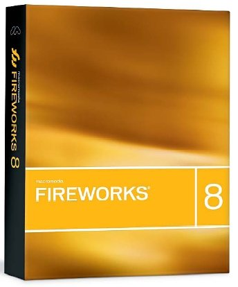 Macromedia Fireworks 8 Upgrade (Win/Mac) [OLD VERSION]