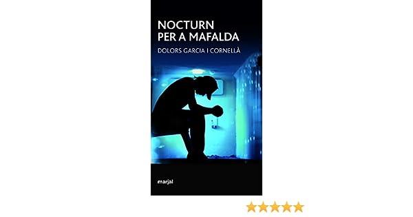 Nocturn per A Mafalda (Periscopi): Amazon.es: García i Cornellá, Dolors, Equipo edebé: Libros en idiomas extranjeros