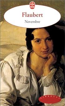 Novembre par Flaubert