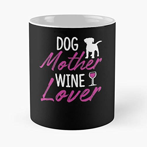 - Dog Doggy Doggie Doggo - Coffee Mug Tea Cup Gift 11oz Mugs The Best Gift Holidays.