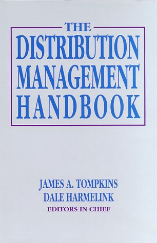 The Distribution Management Handbook