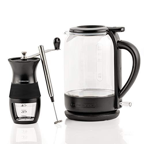 Ovente Coffee Set Bundle