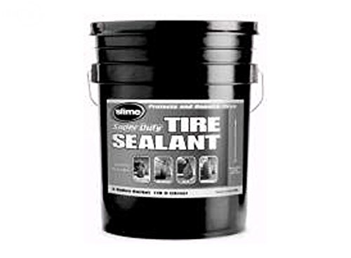 Slime Tire Sealant 5 Gal. Keg