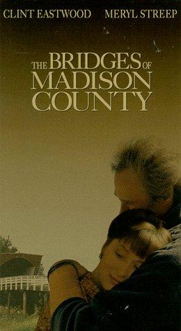 Bridges of Madison County [VHS]