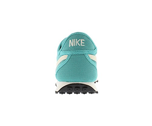 Nike Dames Pre Montreal Racr Tape Fashion Sneaker, Turquoise / Grijs, 11 Bm Us