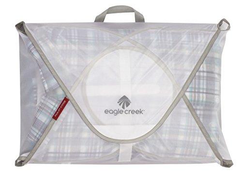 Eagle Creek Pack It Specter Garment Folder, White/Strobe, Medium (White Garment)