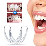 RMISODO 3 Pieces Tooth Orthodontic Appliance