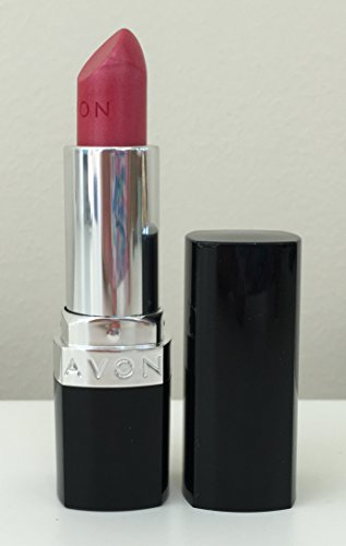 Avon Ultra Color Lipstick - Country Rose (New packaging)