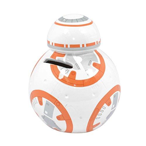 Star Wars Bb-8 3d Ceramic Money Box
