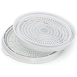 Presto 06306 Dehydro Electric Food Dehydrator Dehydrating Trays