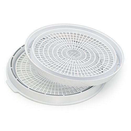 Presto 06306 Dehydro Electric Food Dehydrator Dehydrating Trays