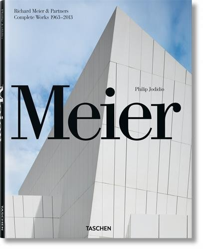 Meier & Partners. Complete Works 1963–2013