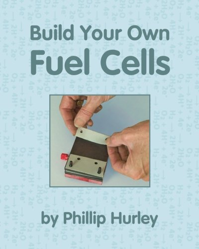 Fuel Component Kit - Build Your Own Fuel Cells