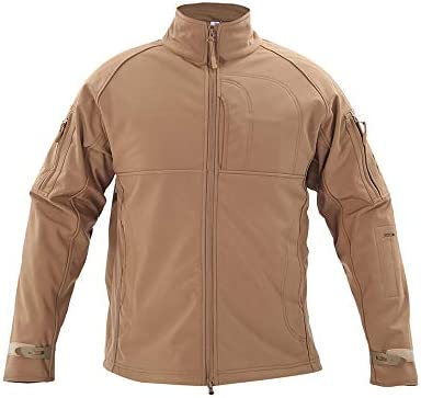 VOWUA Coats for Mens Solid Classic Comfy Jackets Windproof Warm Solid Outdoor Sports Hooded Jacket Coat
