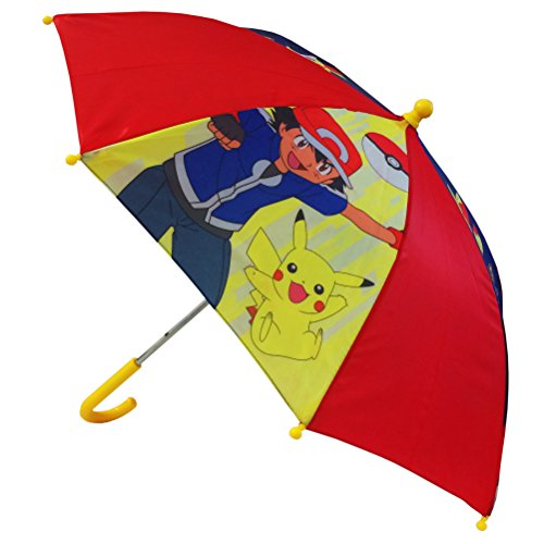 Pokemon Regenschirm