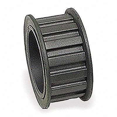 Continental Contitech Pulley Hawk Pd Dual Hi-Perf 32 Grooves by Continental ContiTech