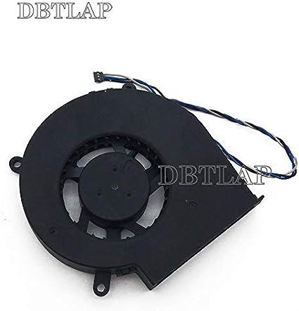 dbtlap CPU ventilador de refrigeración para Mac Mini A1283 MB463LL ...