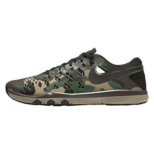 Nike Nike Train Speed 4 Black/Gorge Gre