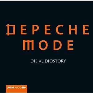 Depeche Mode Hörbuch