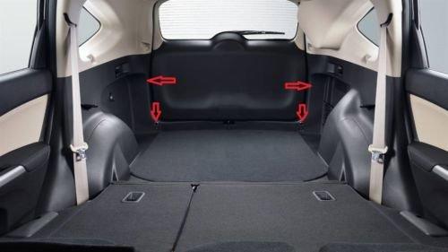 envelope style trunk cargo net for honda cr v cr v crv 2017 import it all. Black Bedroom Furniture Sets. Home Design Ideas