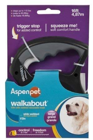 Aspen Pet 30676 Pet Supplies Dog Leashes- Leads