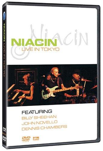 Niacin Live Tokyo product image