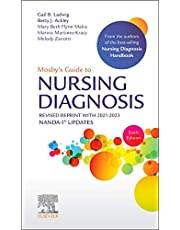 Mosby's Guide to Nursing Diagnosis, Revised Reprint with 2021-2023 NANDA-I Updates