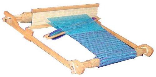 Beka 07401 24 in. weaving width loom