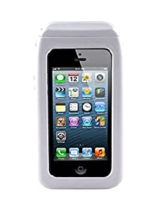 Aryca Aricase Wave 5 - Waterproof Case f/iPhone 5 - White