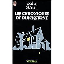 CHRONIQUES DE BLACKSTONE (LES)