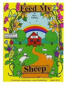 Feed My Sheep pdf epub