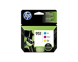 Image of the product HP 951 | 3 Ink Cartridges that is listed on the catalogue brand of HP. The product has been rated with a 4.7 over 5