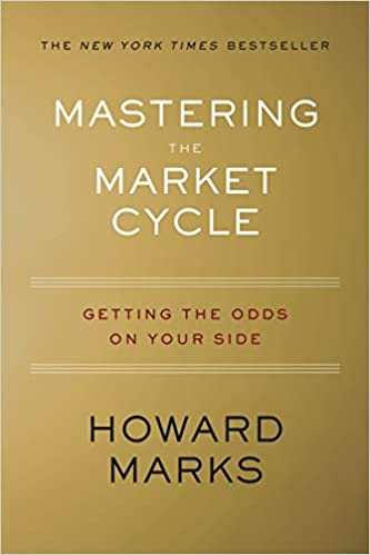 Amazon com: Mastering the Market Cycle: Getting the Odds on