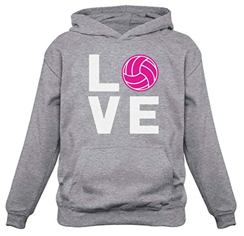 Love Volleyball Gift for