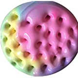 Beautiful Color Mixing Cloud Slime Squishy Scented Stress Kids Clay Toy