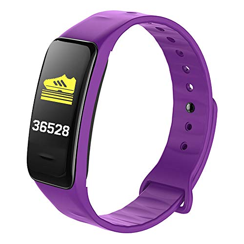 - SMGPYXYSH Multifunctional Waterproof Pedometer Intelligent Sports braceletBlood Pressure Heart Rate Monitoring Watch
