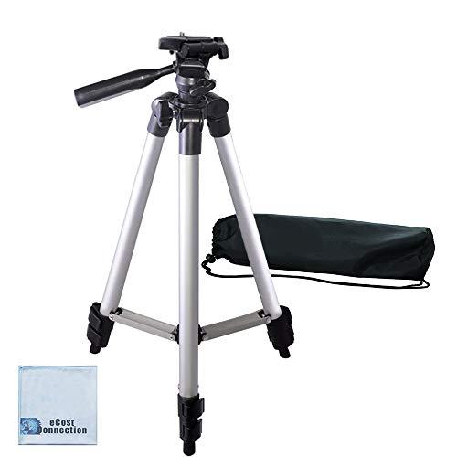 50 Inch Aluminum Camera