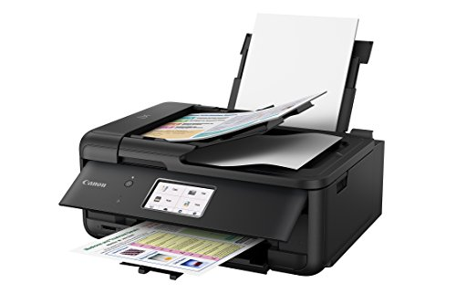 Buy multi page scanner for home office